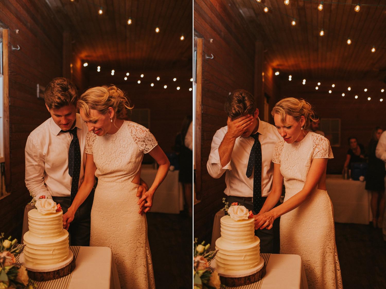 Laudholm Farm Wedding | Maine Wedding Photographer | Jamie Mercurio Photography