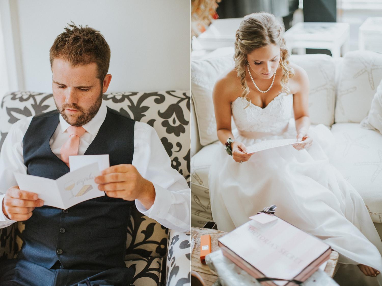 Live Well Farm Wedding, Maine