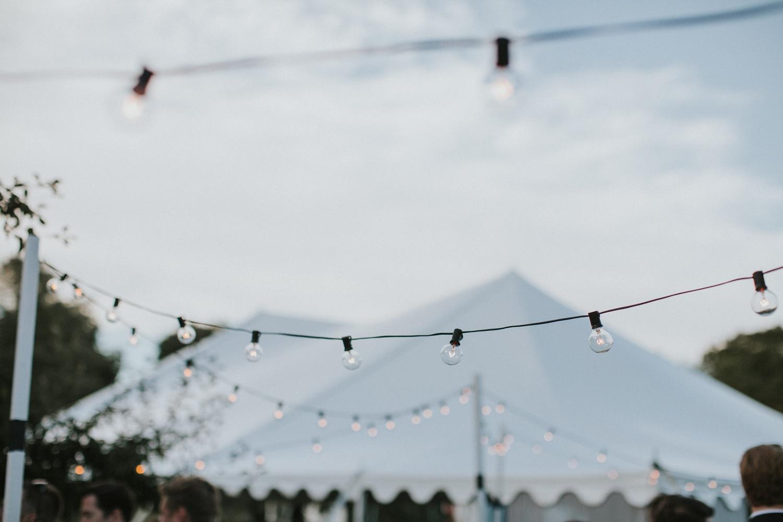 Live Well Farm | Harpswell Maine Wedding Photographer