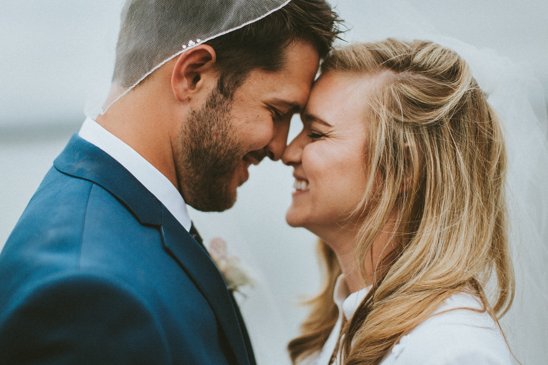 Fine Art Wedding Photographer in Maine