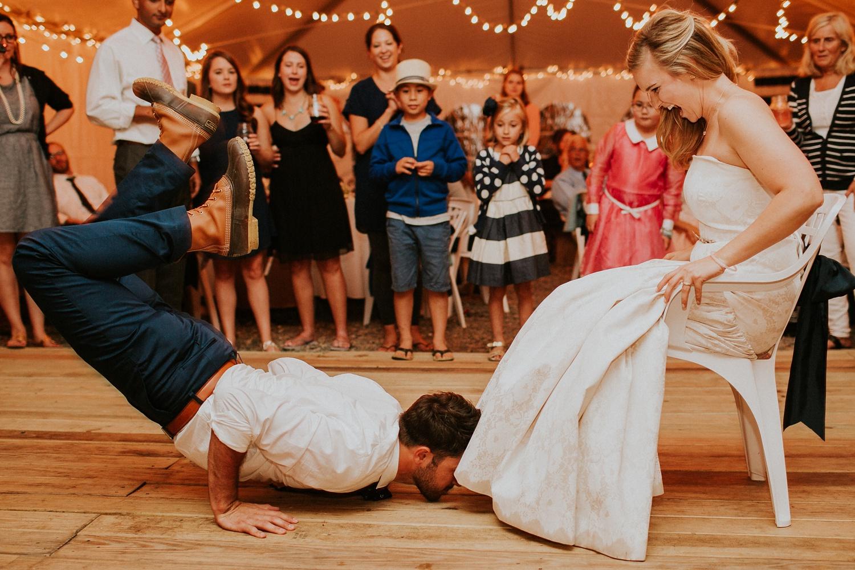 Fine Art Maine Wedding Photographer