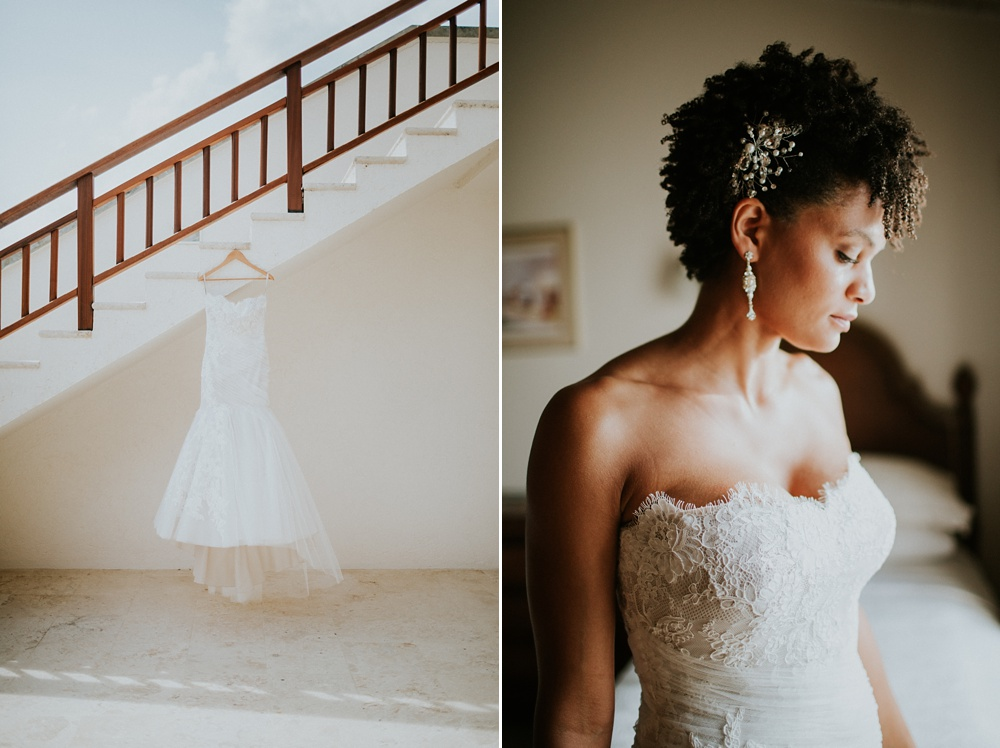 Carribbean wedding photographer