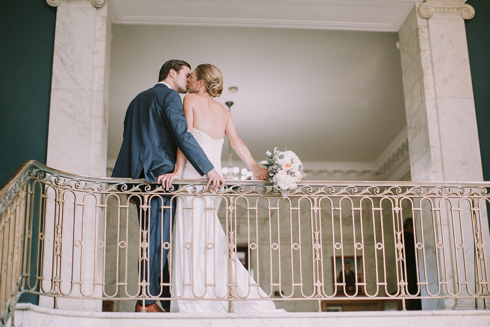 portland maine city hall wedding