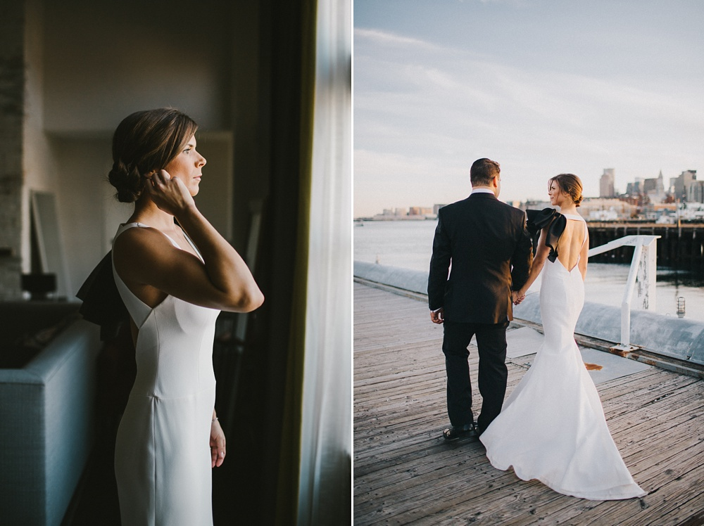 Charlestown wedding photographer