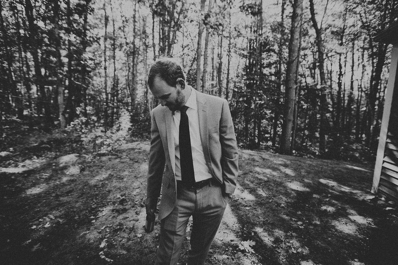 Kennebunk Maine Hidden Pond Wedding Photographer