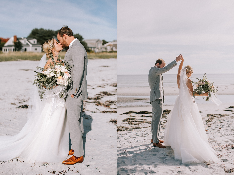 Kennebunk Maine Wedding Photographer