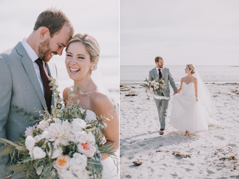 Destination Maine Wedding Photographer