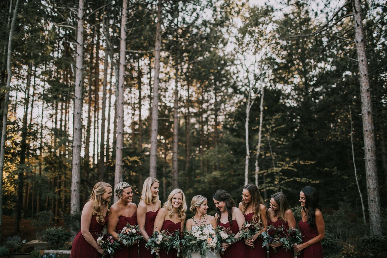 Hidden Pond Kennebunk Maine Wedding Photographer