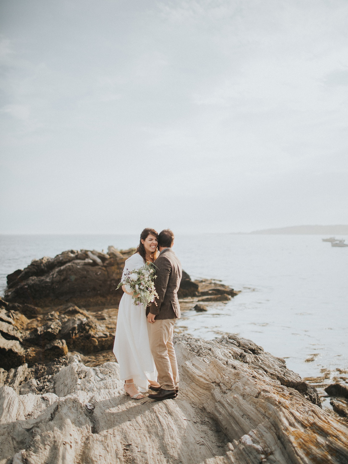 maine elopement