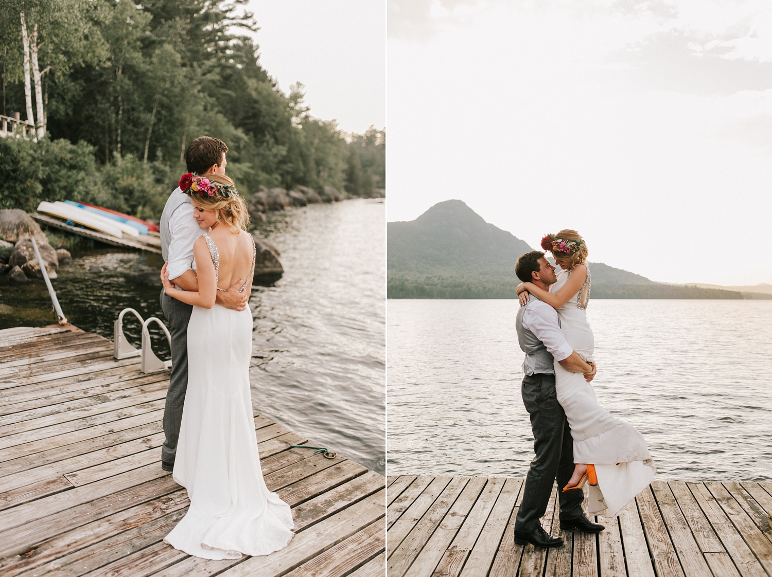 lake onawa wedding, moosehead Maine, Maine wedding, lake wedding, destination wedding, New England wedding, Maine wedding photographer, wedding photography, wedding details, detail shot, Maine Bride, Bride and Groom