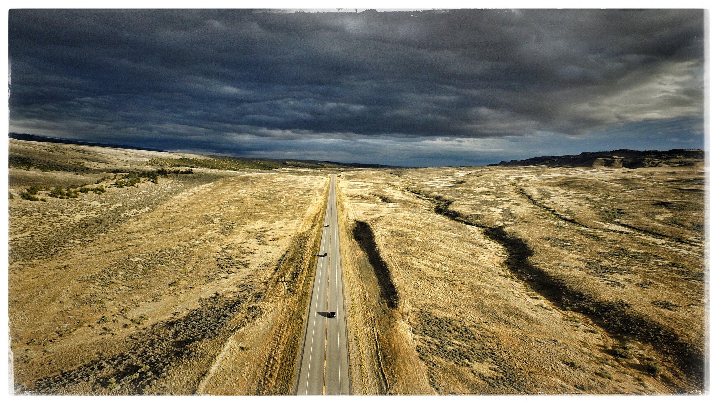 Gulch Highway