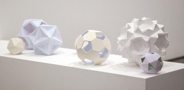 Deep geometry, 2010