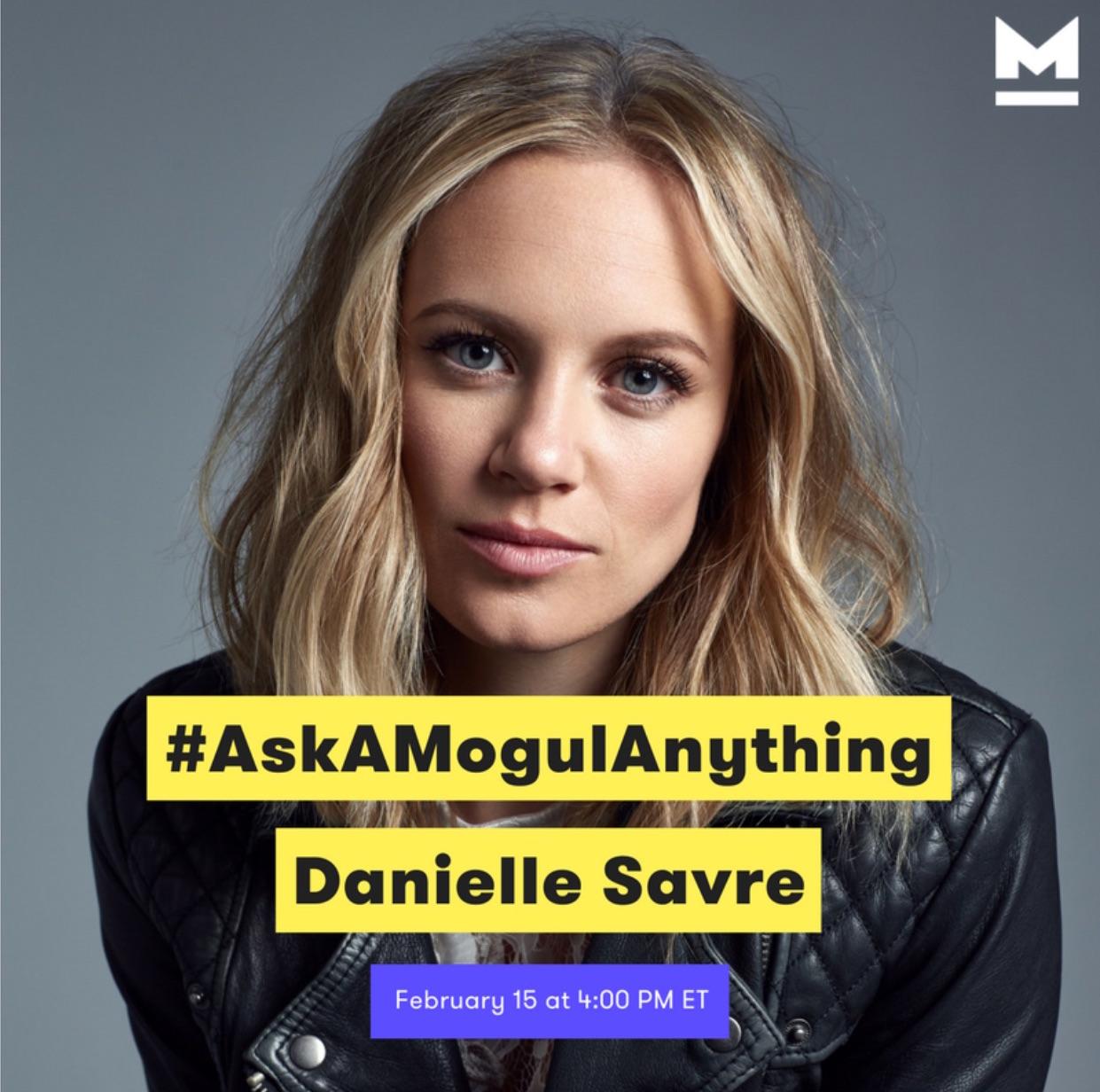 Ask a mogul