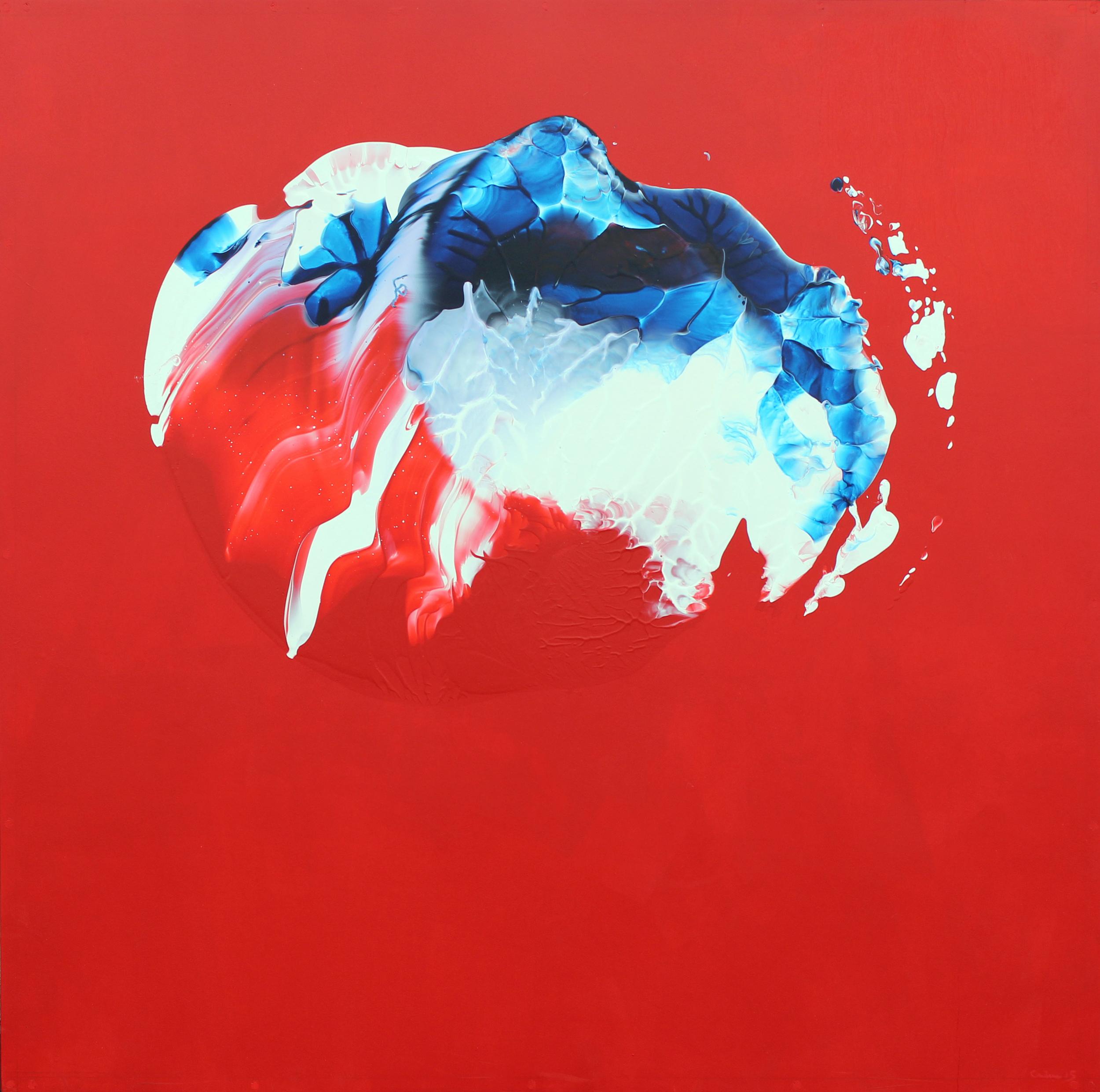 Limbic, Michael Grine