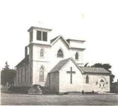 Church Building, 1960