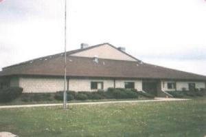 School Building, 1985