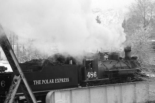 The Durango ~ Silverton Train