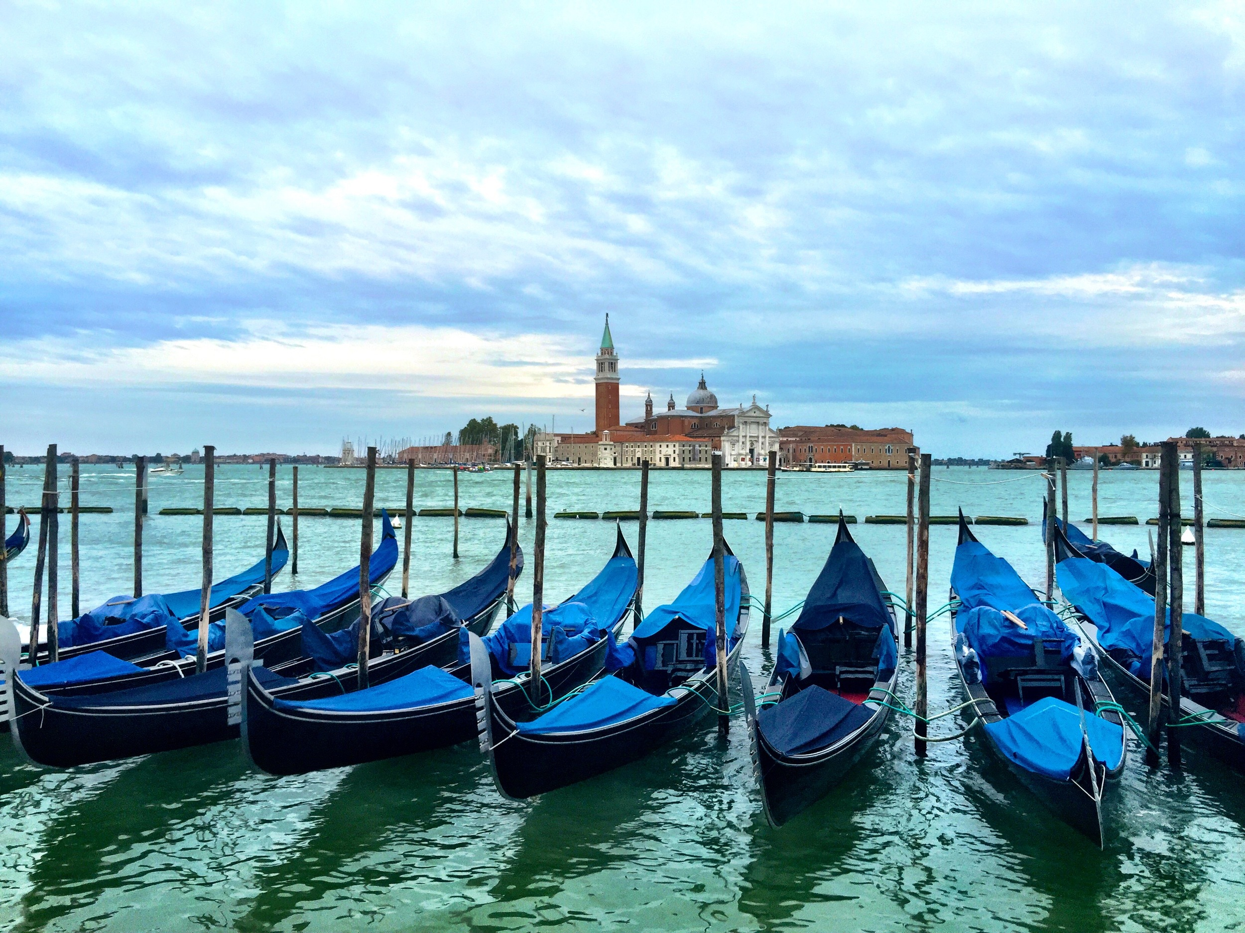 Join us in September 2017 for our 15th Candelaria Design Tour Italy finishing in Venice!