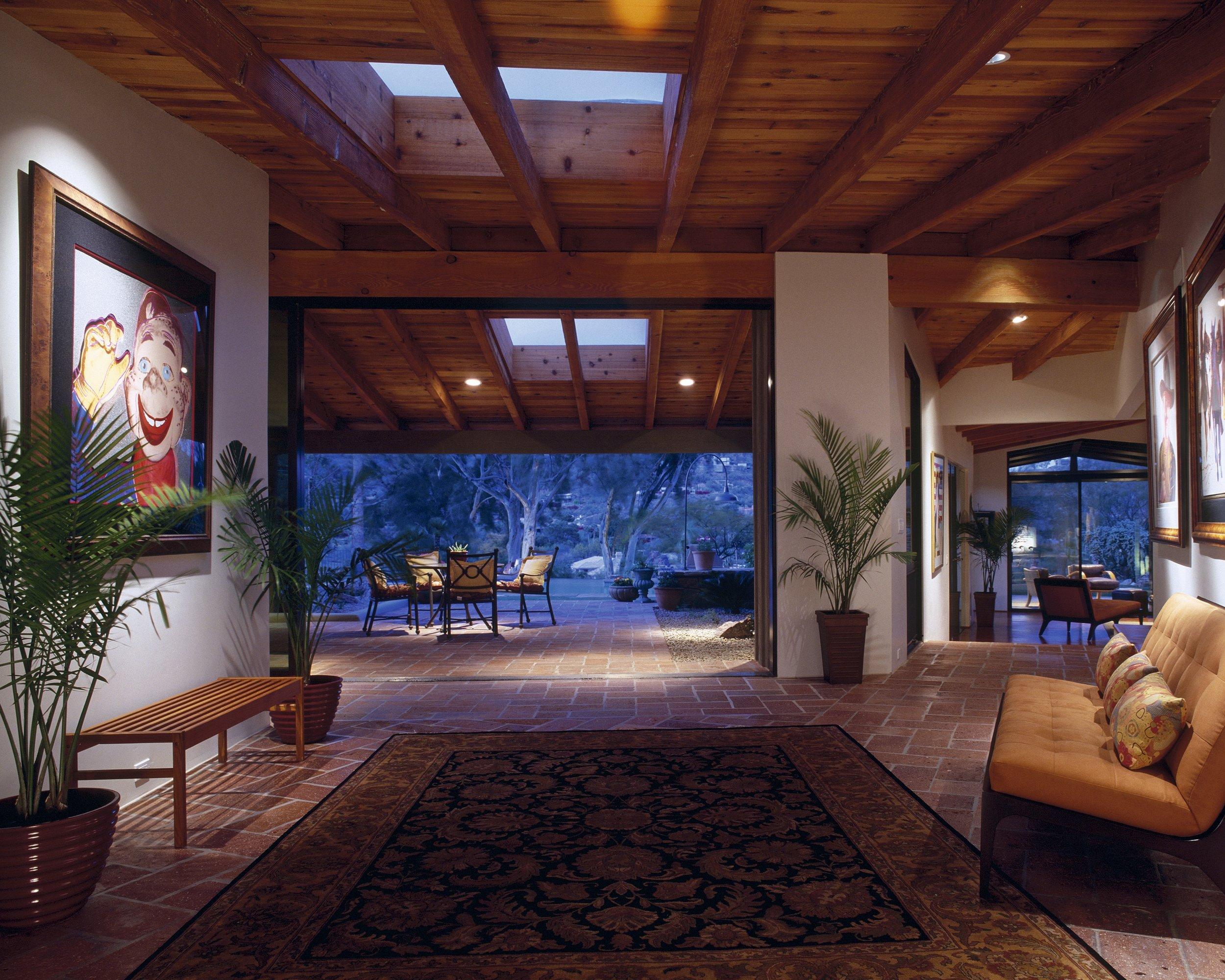 Peery Residence - Paradise Valley