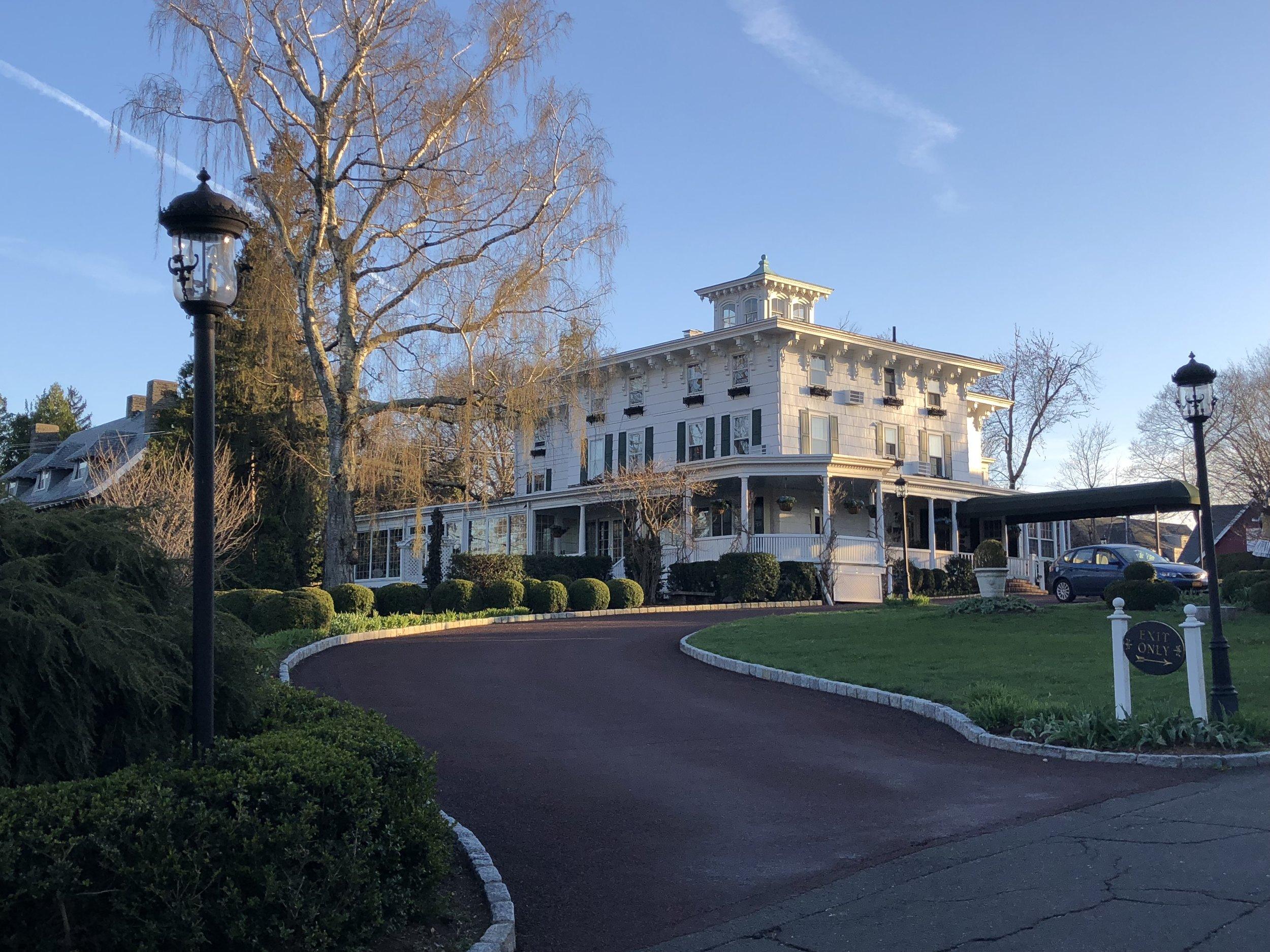 The Homestead Inn, Greenwich, CT