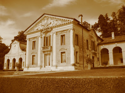 Candelaria Design Tour Italy 2019 - Treviso and the Palladio Villas