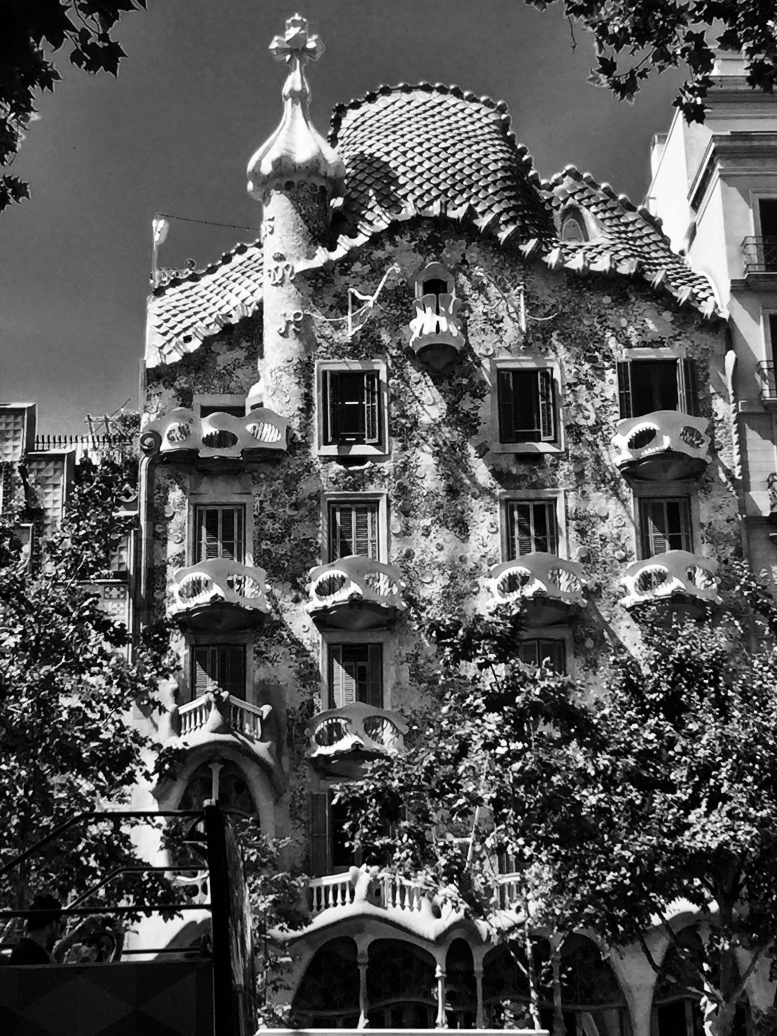 Candelaria Design Tour Spain 2019 - Barcelona