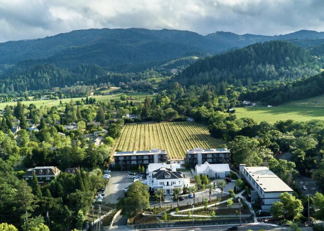 Las Alcobas - Napa Valley