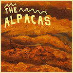 The Alpacas 2014 EP