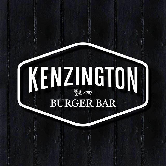 Barrie!  We're at @kenzingtonburgerbar tomorrow night!  Show starts at 11pm!  Let's gooooooo! 🤘🏻