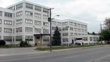 McCormick Building on Dundas. (photo courtesy of  CTV London )