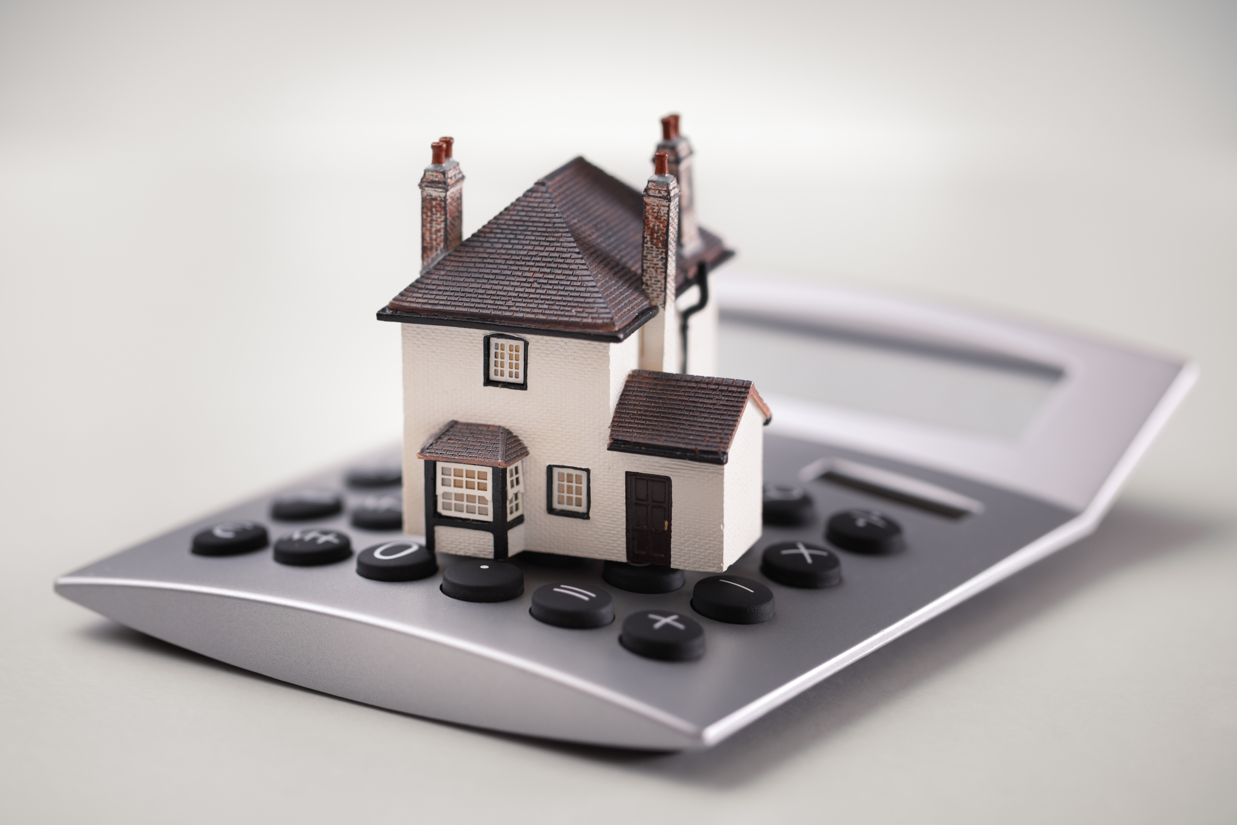 house-calculation