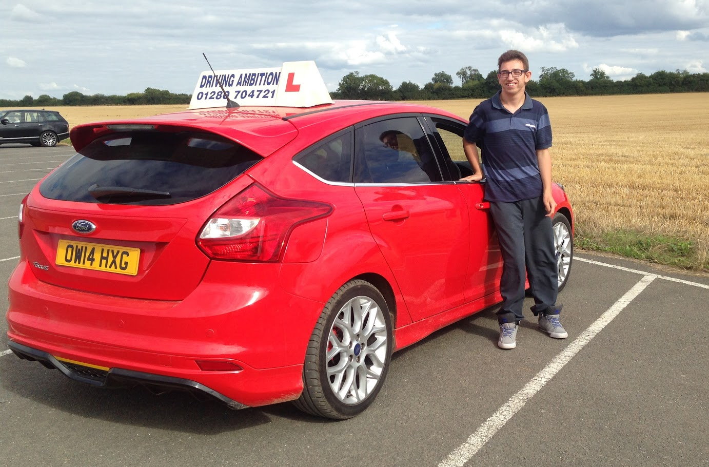 Under 17 driving lessons with Driving Ambition Brackley