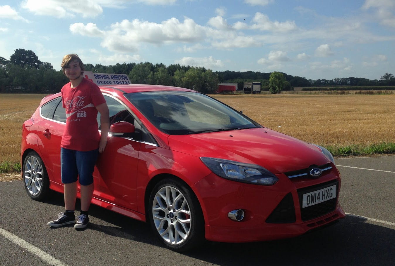 Brackley and Tingewick driving lessons