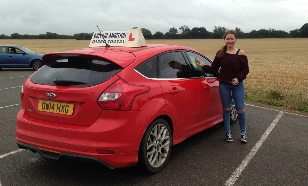 under 17 driving lessons