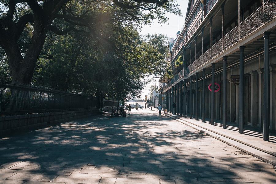 St. Peters Street