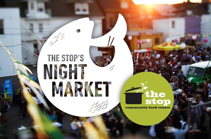 Photo: The Stop's Night Market