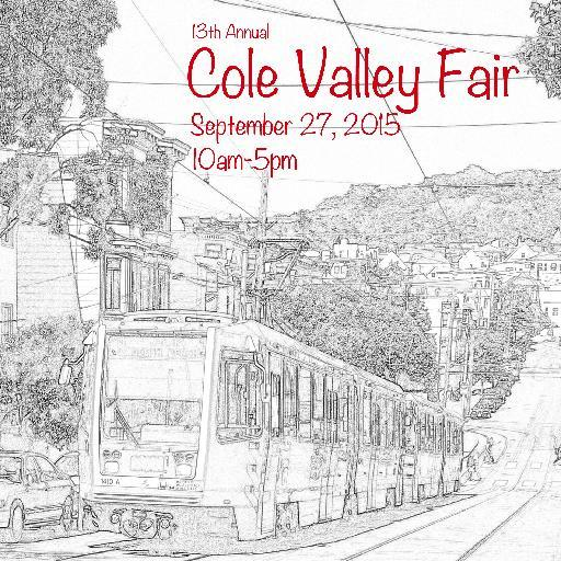 MAHOOHOO is super excited yo be participating in the 2015 Cole Valley Fair!  Hope to see you there!