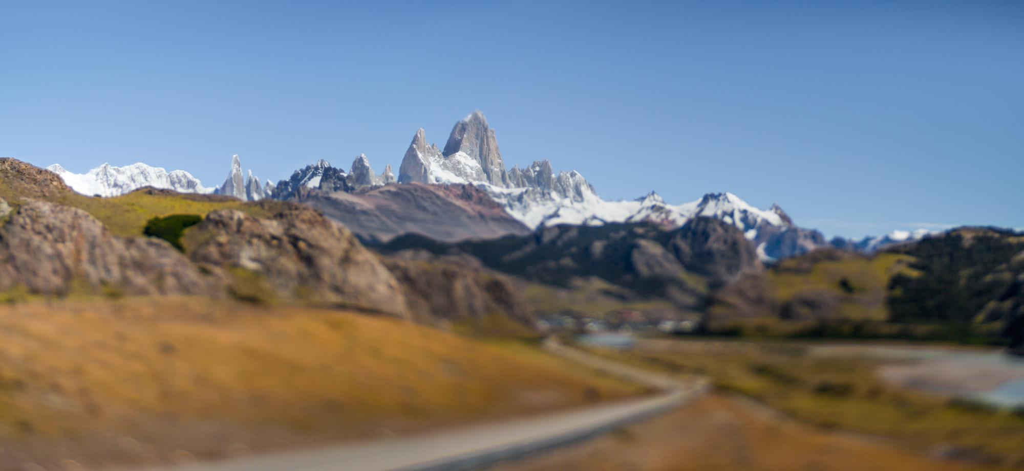 The Patagonia, Argentina