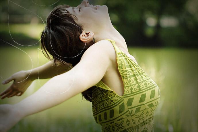 Uma vida mais saudável com certeza vai fazer você mais feliz!