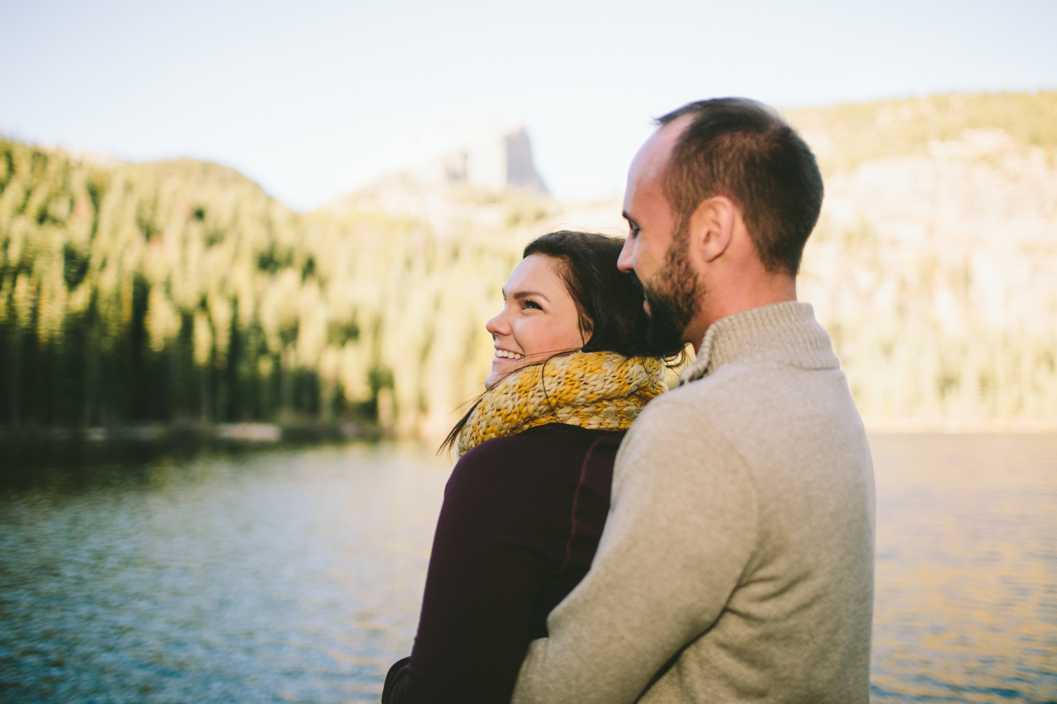 Jillian VanZytveld Photography Rocky Mountain National Park Engagement Portraits - 03.jpg