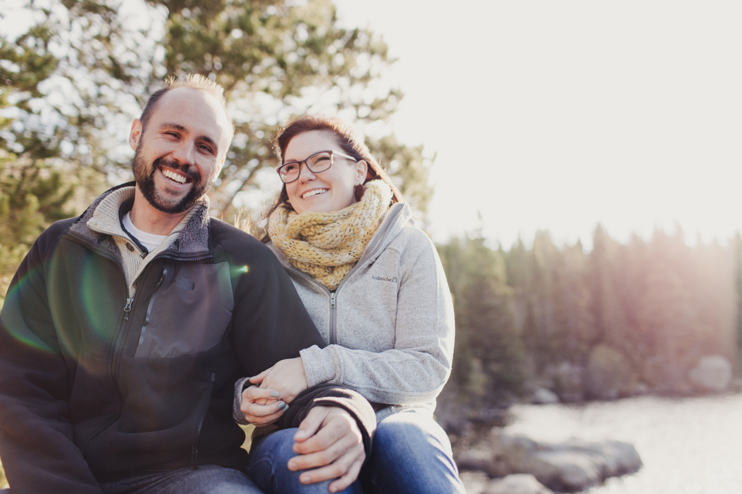 Jillian VanZytveld Photography Rocky Mountain National Park Engagement Portraits - 05.jpg