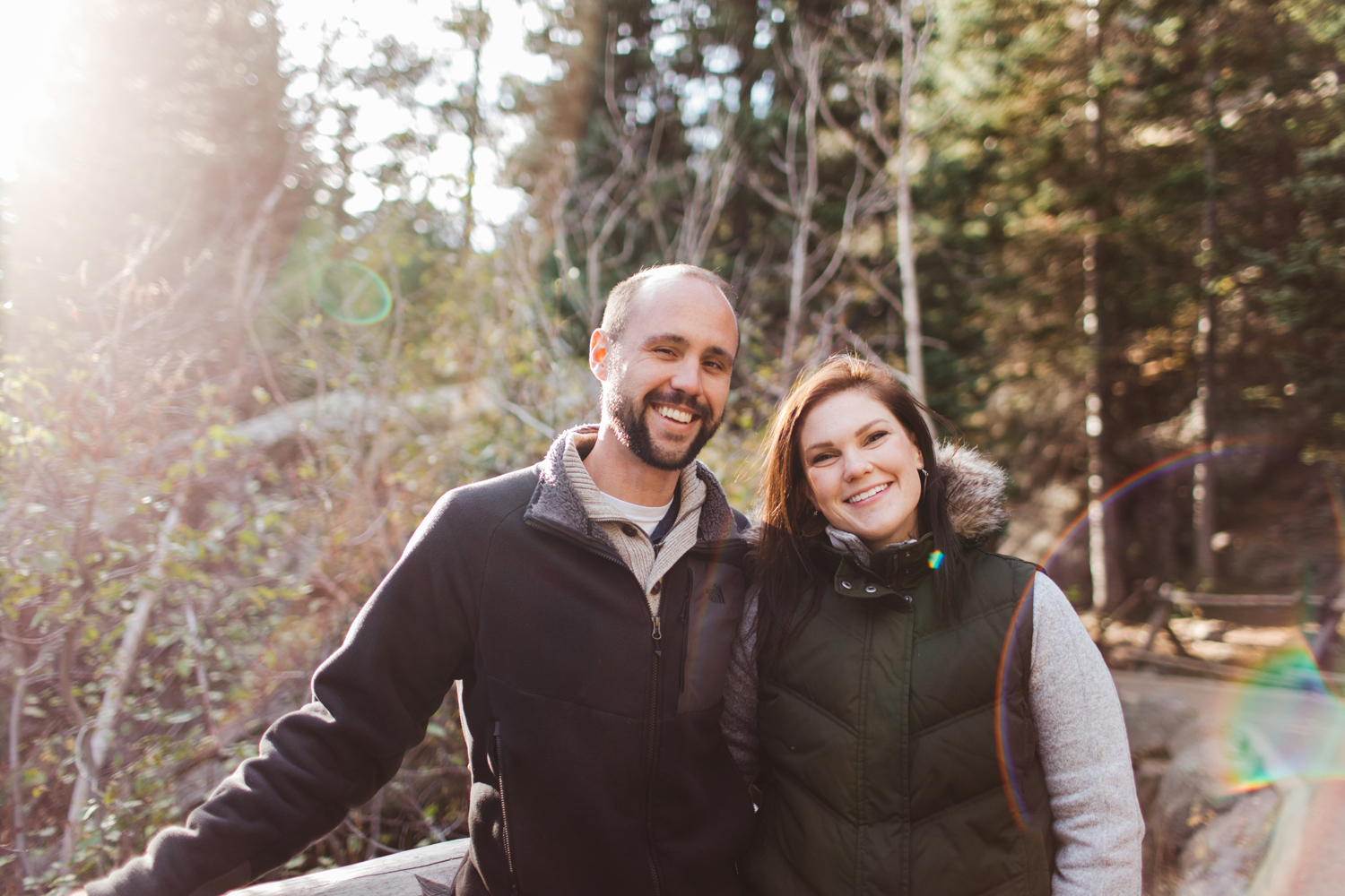 Jillian VanZytveld Photography Rocky Mountain National Park Engagement Portraits - 20.jpg