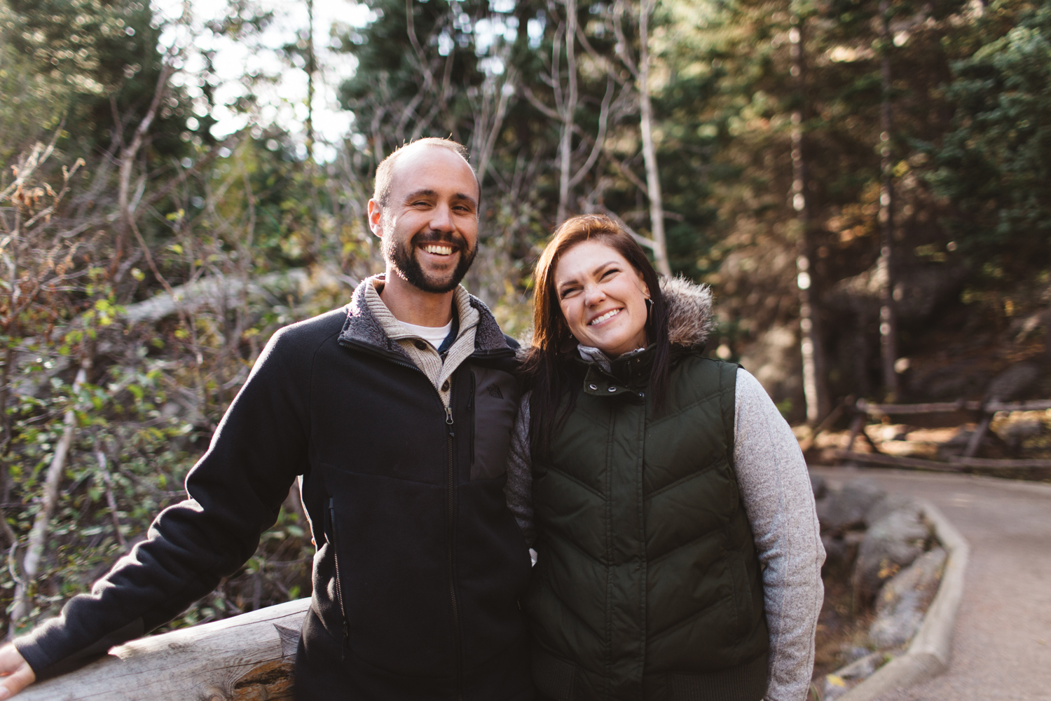 Jillian VanZytveld Photography Rocky Mountain National Park Engagement Portraits - 21.jpg