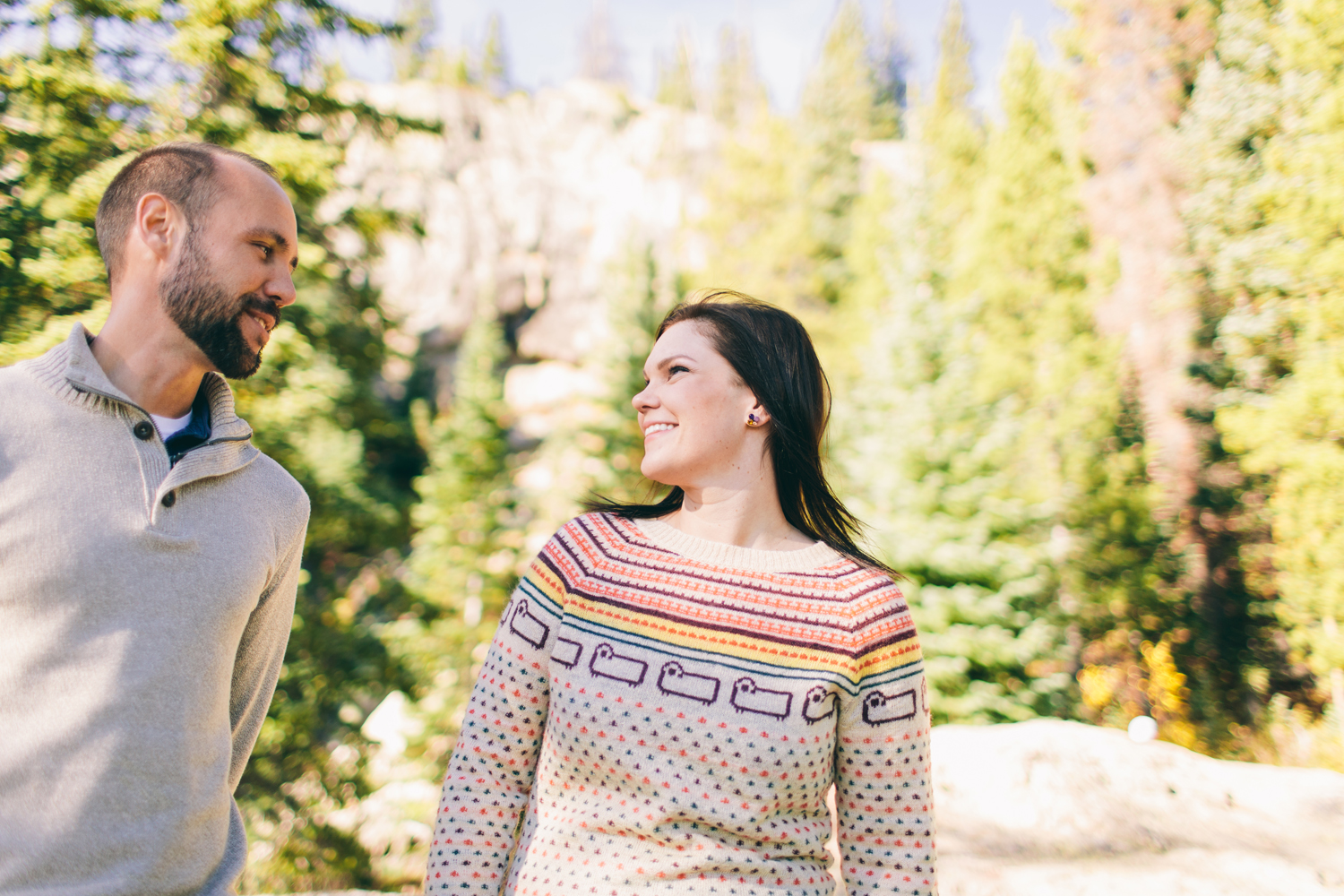 Jillian VanZytveld Photography Rocky Mountain National Park Engagement Portraits - 33.jpg