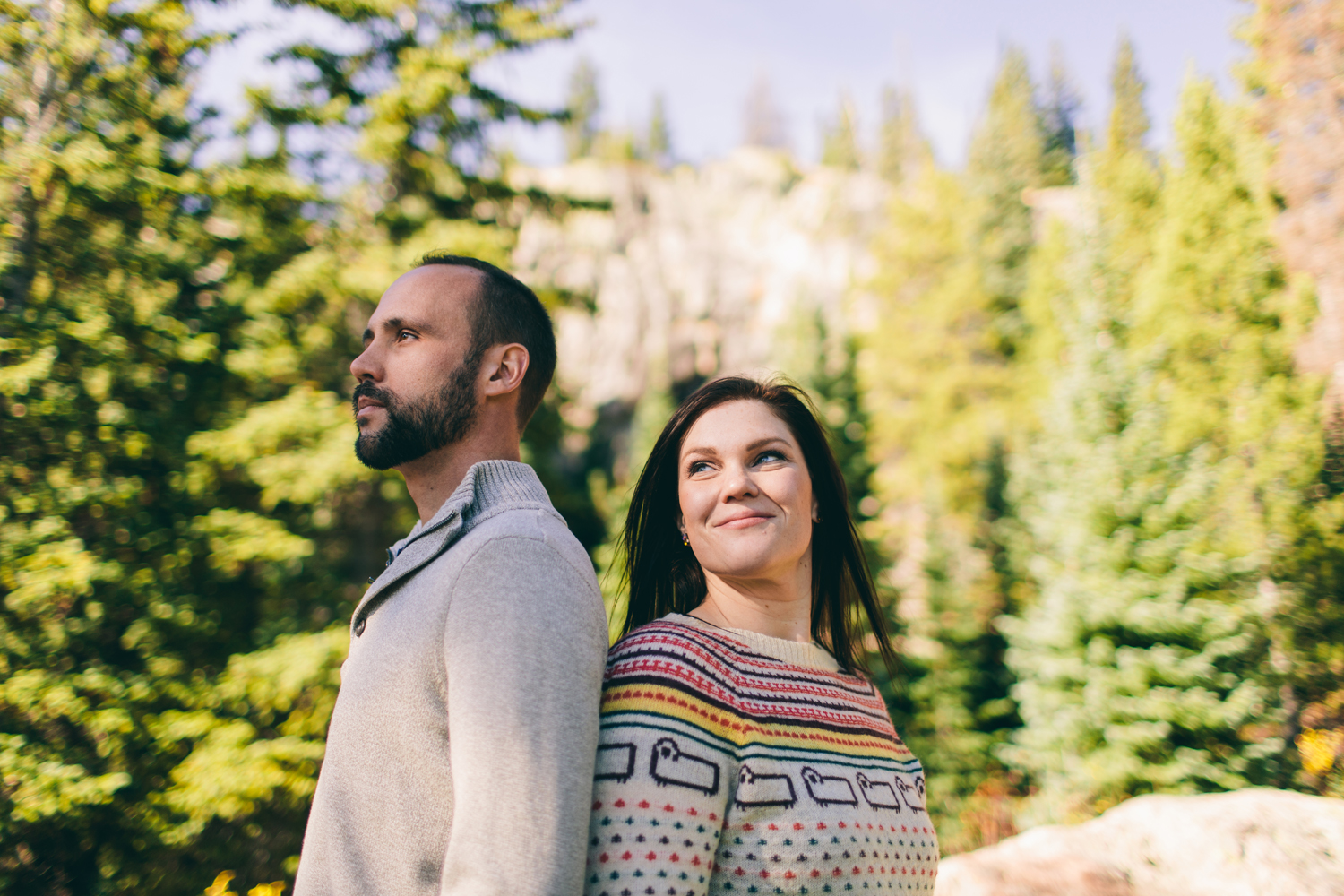 Jillian VanZytveld Photography Rocky Mountain National Park Engagement Portraits - 34.jpg
