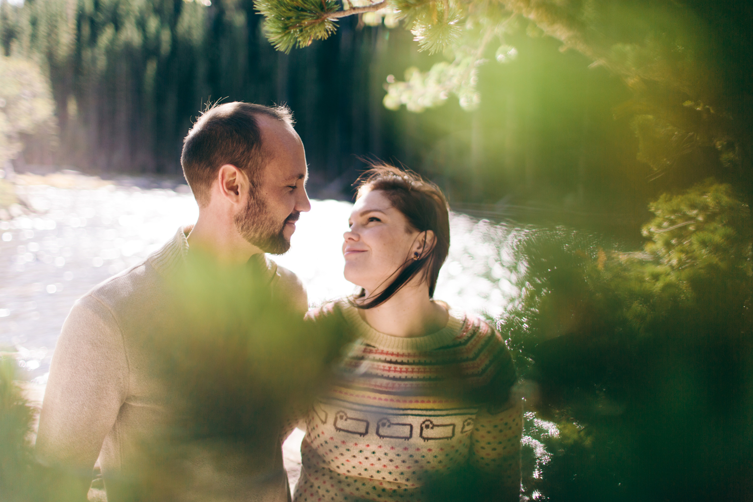 Jillian VanZytveld Photography Rocky Mountain National Park Engagement Portraits - 38.jpg