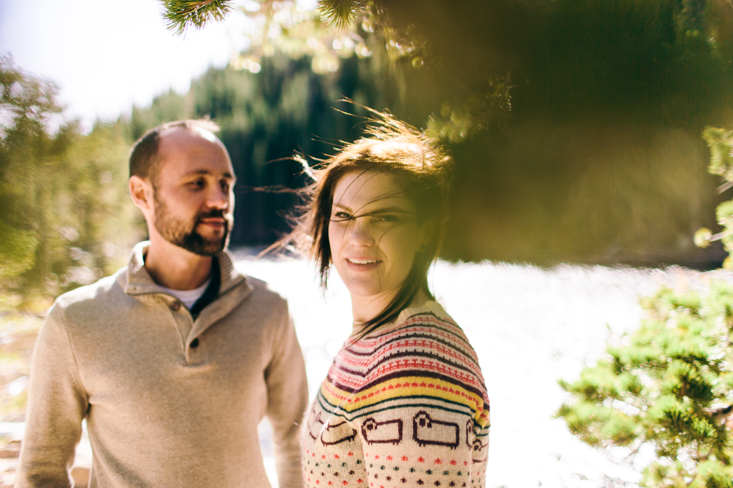 Jillian VanZytveld Photography Rocky Mountain National Park Engagement Portraits - 39.jpg