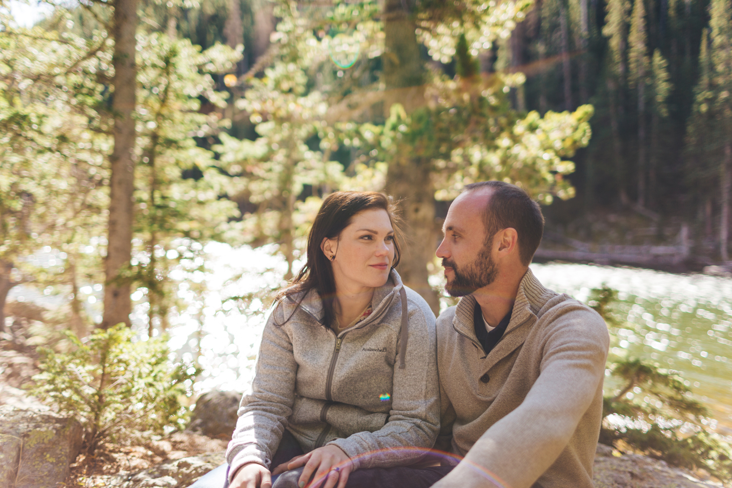 Jillian VanZytveld Photography Rocky Mountain National Park Engagement Portraits - 40.jpg