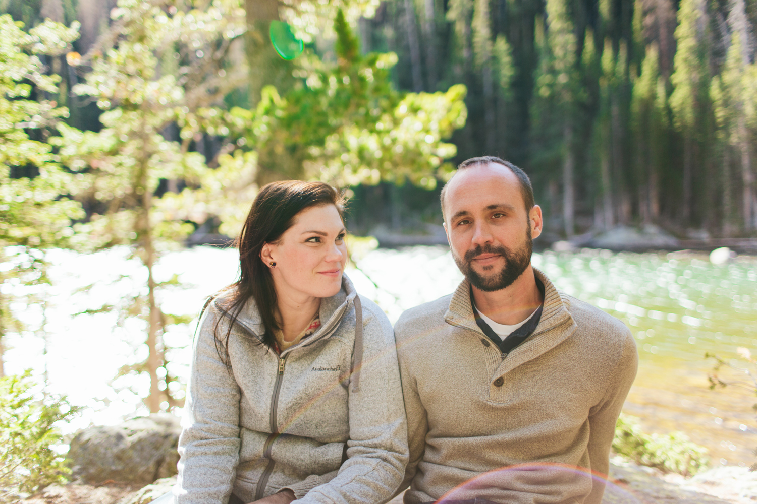Jillian VanZytveld Photography Rocky Mountain National Park Engagement Portraits - 42.jpg