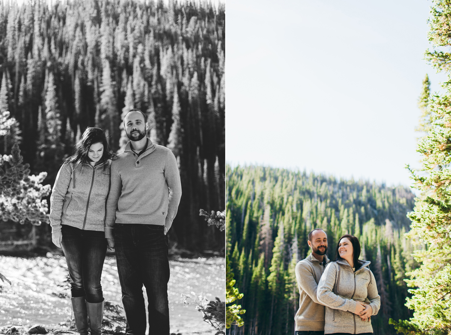 Jillian VanZytveld Photography Rocky Mountain National Park Engagement Portraits - 44.jpg